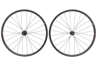 HED Ardennes Plus LT Disc Aluminum Tubeless 700c Wheelset