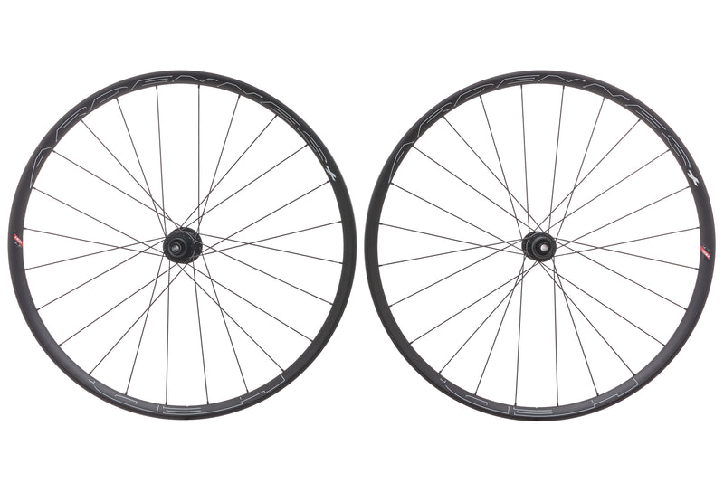 HED Ardennes Plus LT Disc Aluminum Tubeless 700c Wheelset drive side