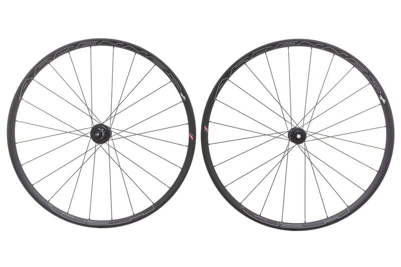 HED Ardennes Plus LT Disc Aluminum Tubeless 700c Wheelset non-drive side