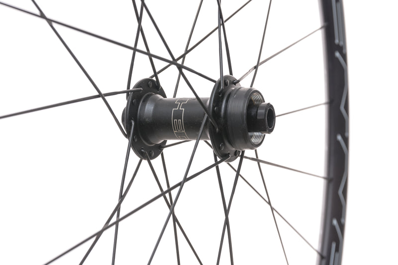 HED Ardennes Plus LT Disc Aluminum Tubeless 700c Wheelset sticker