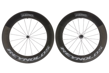 Reynolds 90 Aero Carbon Clincher 700c Wheelset