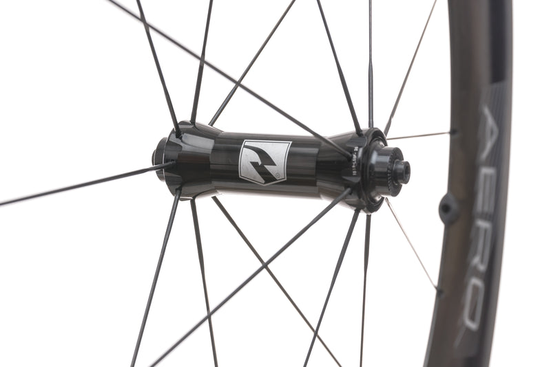 Reynolds 90 Aero Carbon Clincher 700c Wheelset sticker