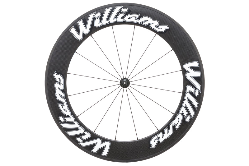 Williams System 85 Carbon Tubular Front Wheel drive side