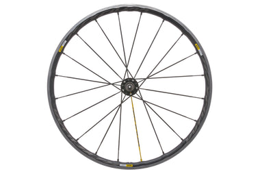 Mavic Ksyrium Pro Aluminum Clincher 700c Rear Wheel