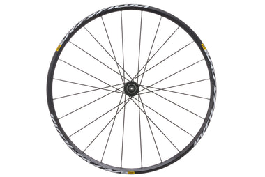 Mavic Ksyrium Disc Aluminum Clincher 700c Rear Wheel