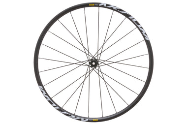 Mavic Aksium Disc Aluminum Tubeless 700c Front Wheel