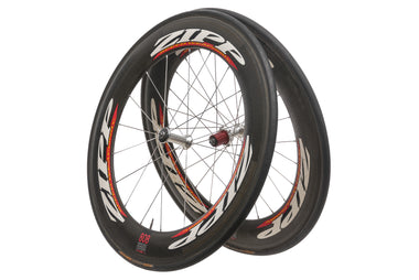Zipp 808 Carbon Tubular 700c Wheelset