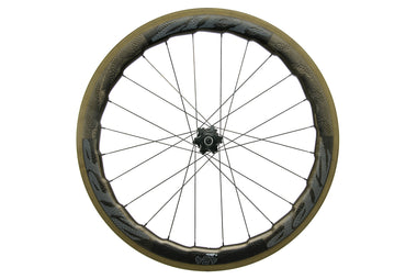 Zipp 454 NSW Carbon Clincher 700c Rear Wheel