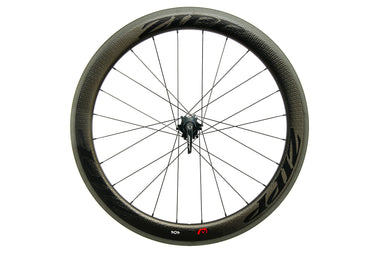 Zipp 404 Firecrest Cartbon Clincher 700c Rear Wheel