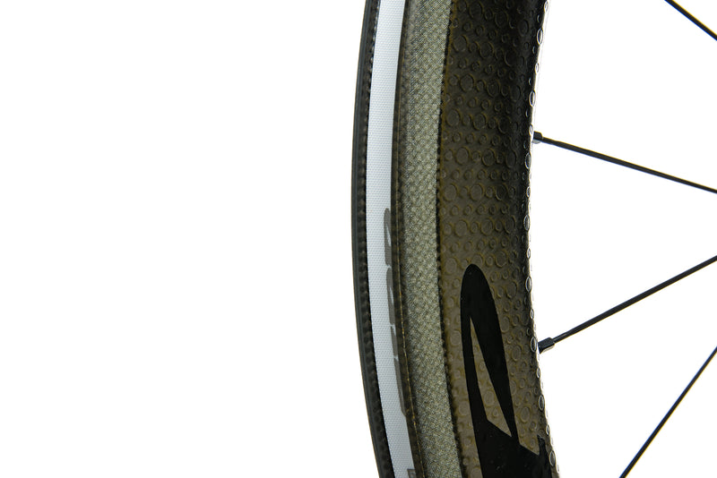 Zipp 404 Firecrest Cartbon Clincher 700c Rear Wheel drivetrain