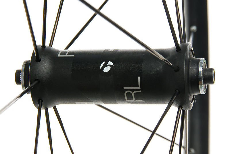 Bontrager Race Lite Aluminum Tubeless 700c Wheelset sticker