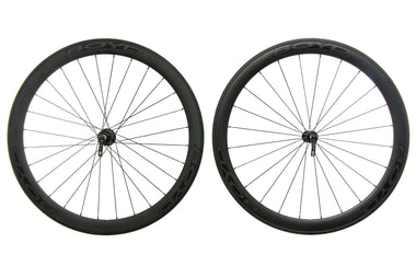 Boyd 50mm Carbon Tubular 700c Wheelset
