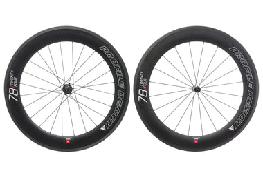 Profile Design 78/TwentyFour Carbon Tubular 700c Wheelset