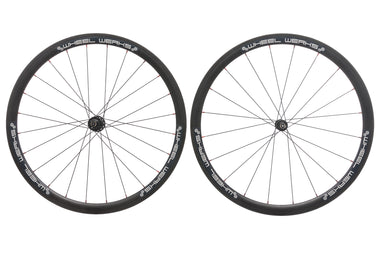 Wheel Werks Carbon Tubular 700c Wheelset