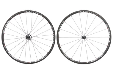 Easton EC90 SLX Carbon Tubular 700c Wheelset