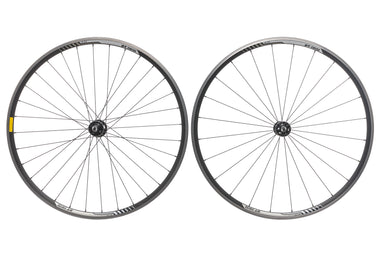 DT Swiss 2.0 Aluminum Clincher 700c Road Bike Wheelset