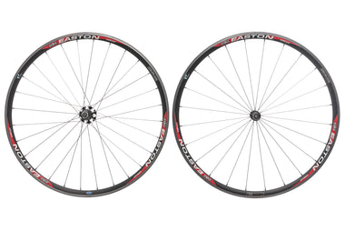 Easton Circuit Velomax Alloy Clincher 700c Wheelset