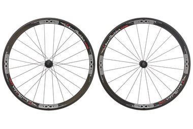 Edge 38 DT Swiss 240s Carbon Clincher 700c Wheelset