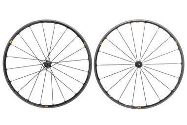 Mavic Ksyrium Elite Alloy Clincher 700c Wheelset