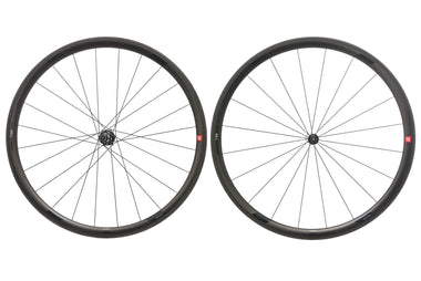 3T Orbis II T35 LTD Carbon Tubular 700c Wheelset