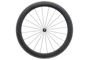 Martindale Carbon Alloy Clincher 700c Front Wheel