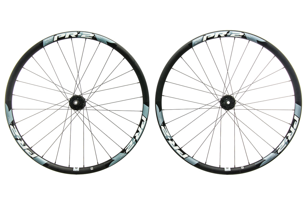 Giant PR-2 Disc Aluminum Clincher 700c Wheelset