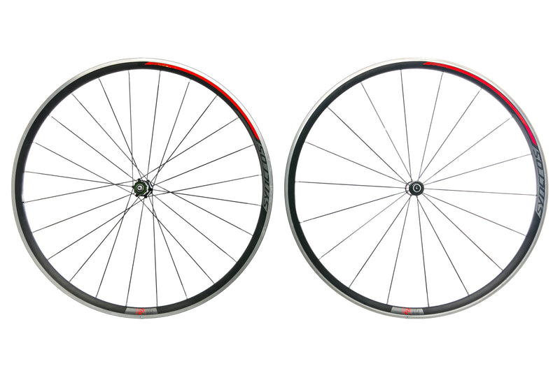 Syncros RR 2.0 Aluminum Clincher Wheelset drive side