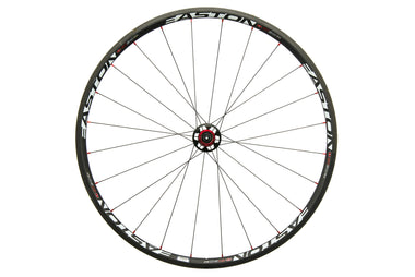 Easton EC90 SLX Carbon Tubular 700c Rear Wheel