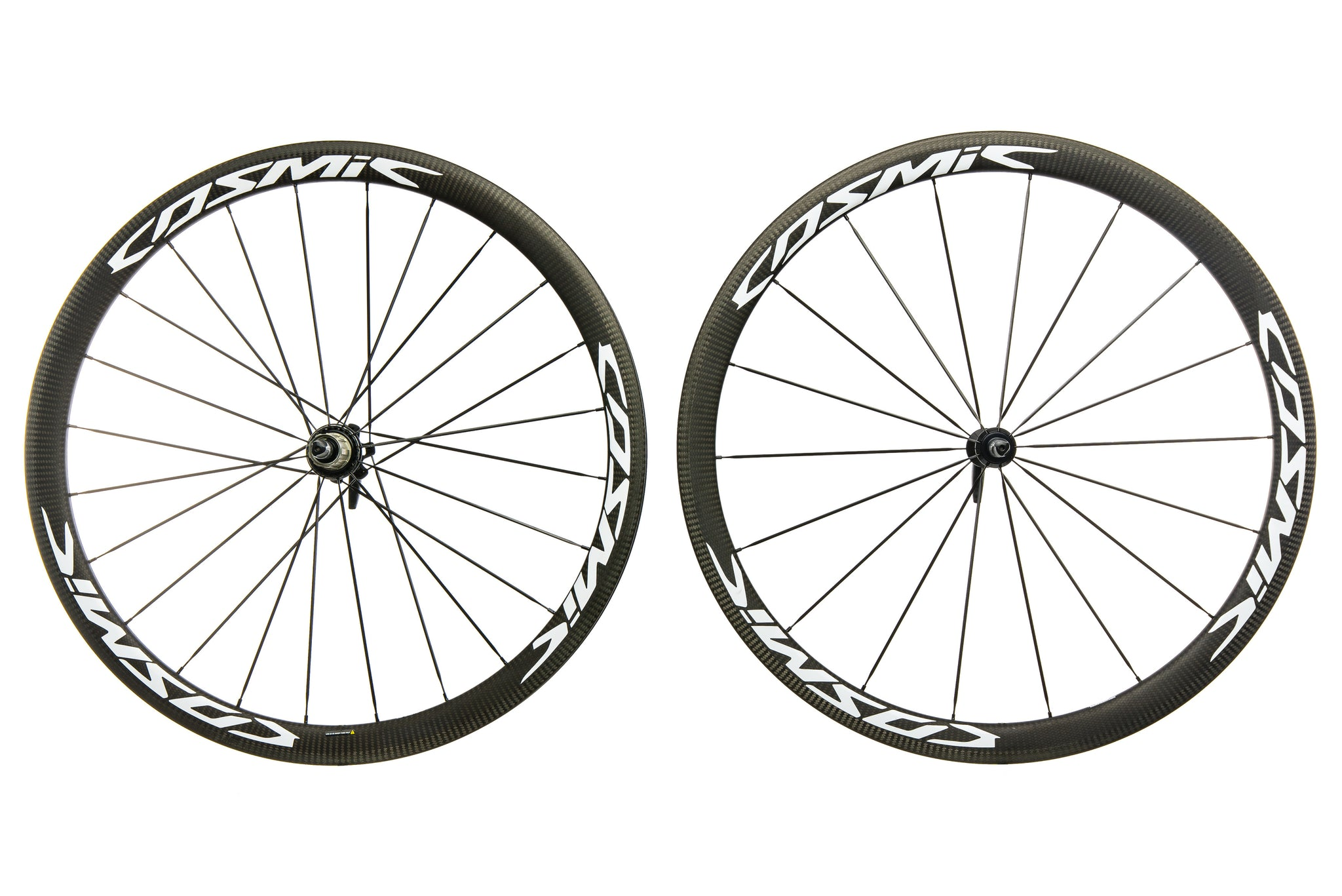 Mavic Cosmic Pro Carbon SL Clincher 700c Wheelset