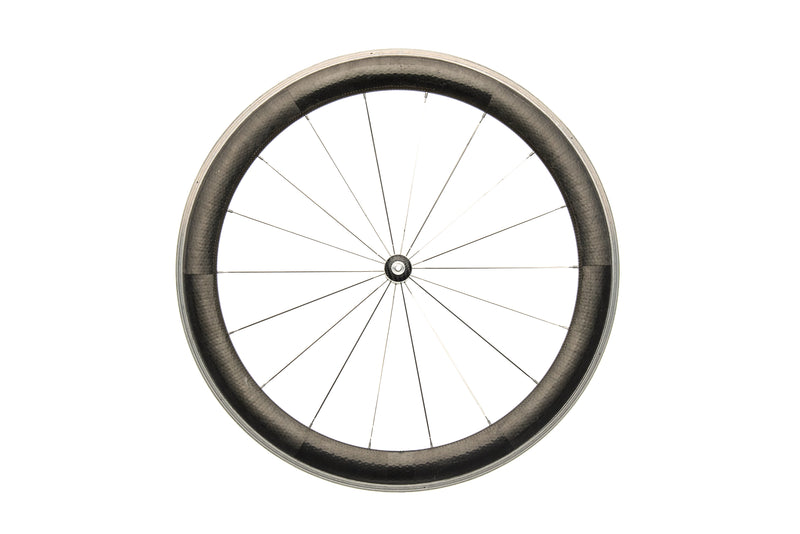 Zipp 404 Carbon Clincher 700c Front Wheel drive side