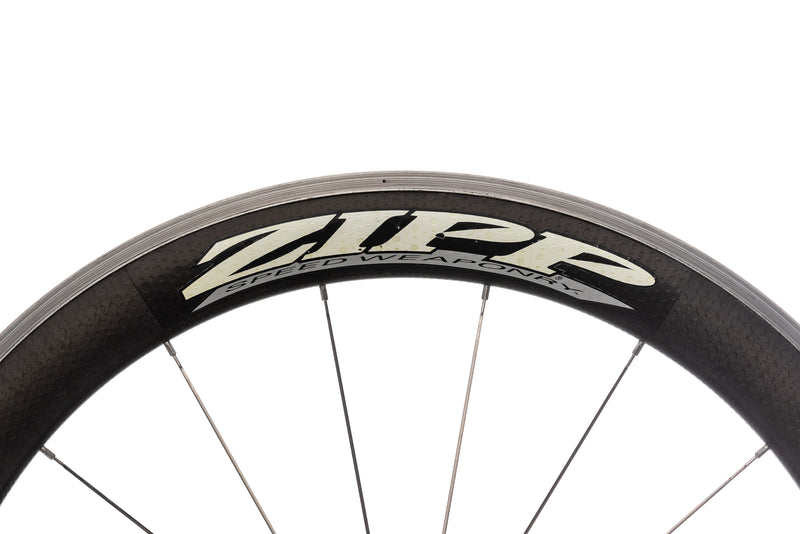 Zipp 404 CycleOps Powertap SL+ Carbon Aluminum Clincher 700c Wheelset cockpit