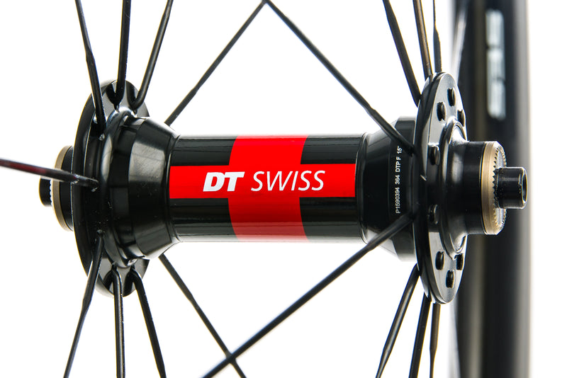 ENVE SES 7.8 PowerTap Carbon Clincher 700c Wheelset sticker