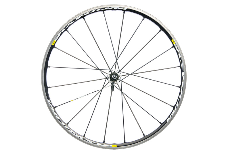 Mavic Ksyrium SR Aluminum Clincher 700c Rear Wheel drive side