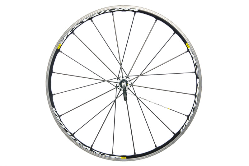 Mavic Ksyrium SR Aluminum Clincher 700c Rear Wheel non-drive side