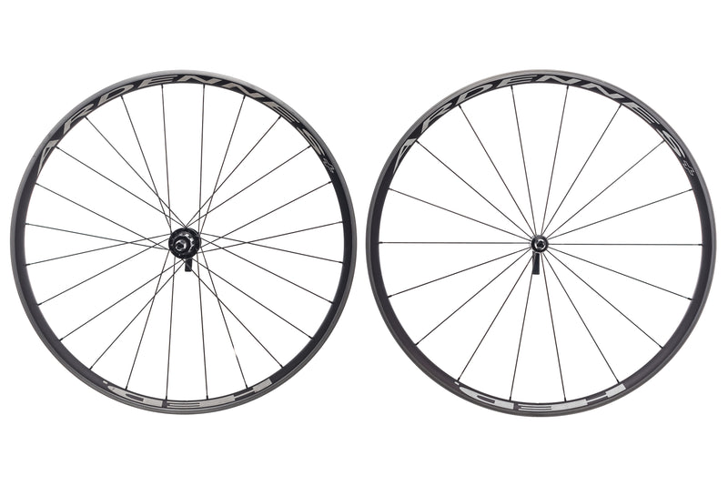 HED Ardennes+ Alloy Clincher 700c Wheelset drive side
