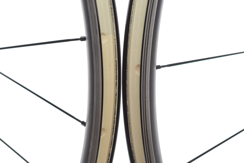 HED Ardennes+ Alloy Clincher 700c Wheelset front wheel
