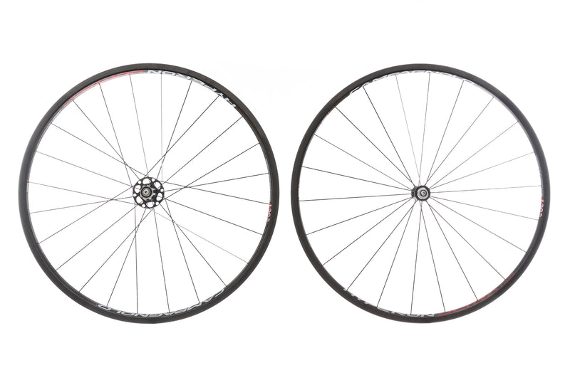 Campagnolo Hyperon Ultra Two Carbon Clincher 700c Wheelset drive side