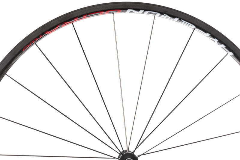 Campagnolo Hyperon Ultra Two Carbon Clincher 700c Wheelset crank