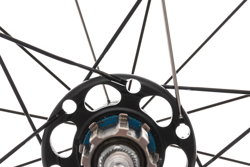 Campagnolo Hyperon Ultra Two Carbon Clincher 700c Wheelset detail 2