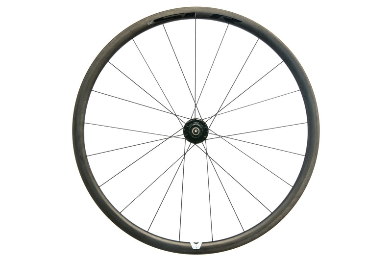 Giant SLR 1 30mm Carbon Clincher 700c Rear Wheel drive side