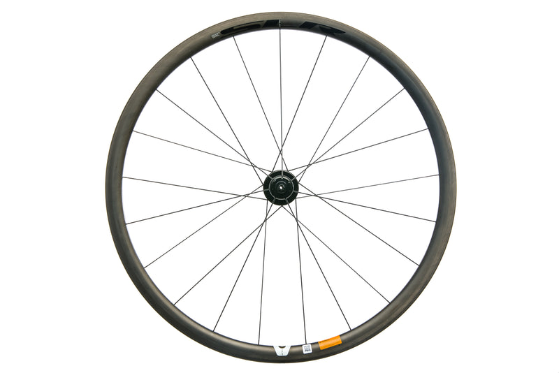 Giant SLR 1 30mm Carbon Clincher 700c Rear Wheel non-drive side