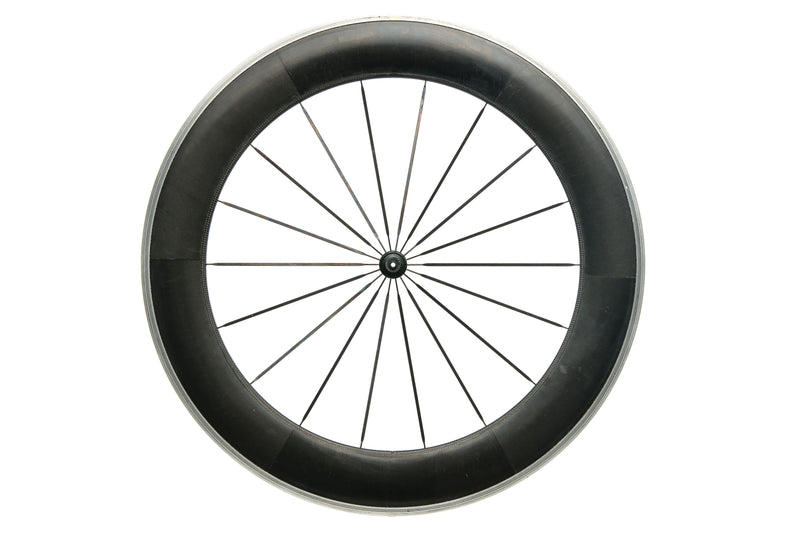 SRAM S80 Carbon Clincher 700c Front Wheel drive side