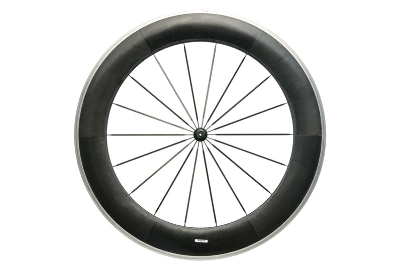 SRAM S80 Carbon Clincher 700c Front Wheel non-drive side