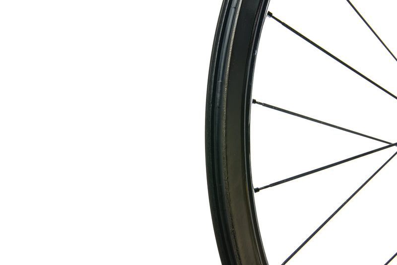 Shimano Dura-Ace WH-R9170-C40-TL-F12 Carbon Tubeless Front Wheel drivetrain