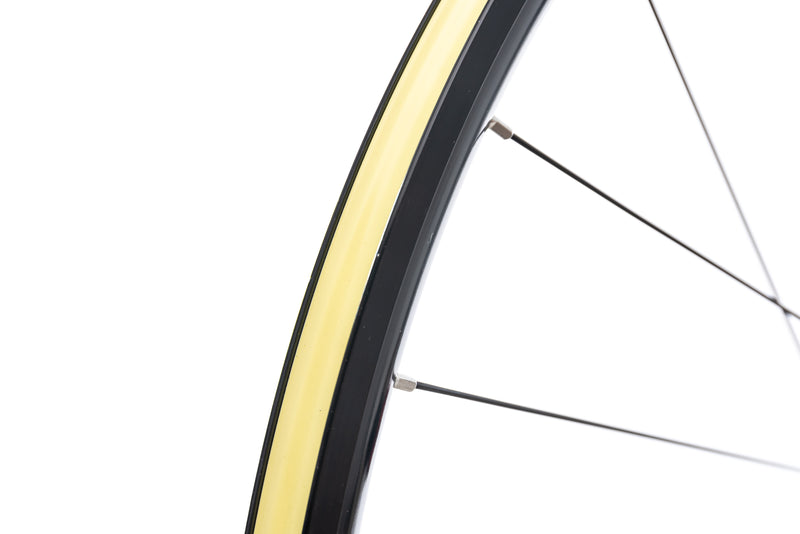 Stan's NoTubes ZTR Alpha 340 Alloy Tubeless 700c Rear Wheel front wheel