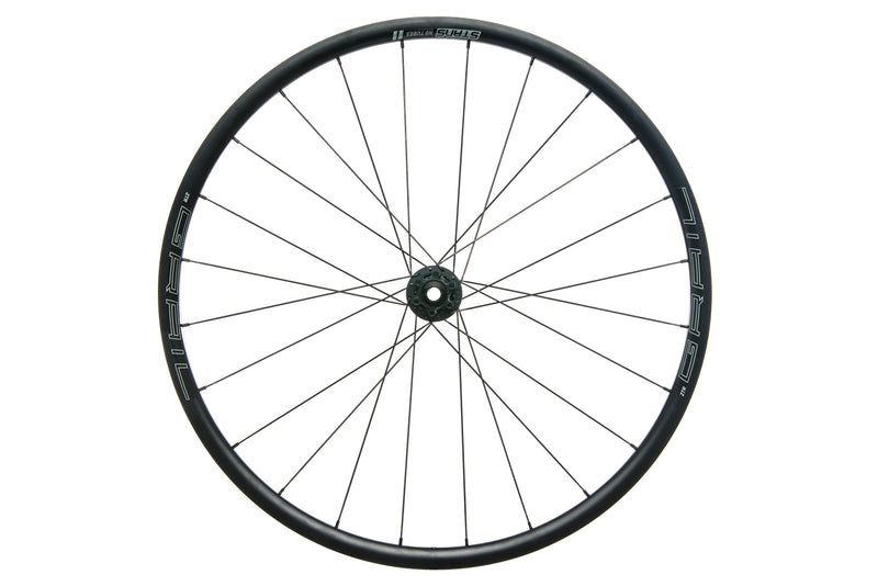Stan's NoTubes Grail Aluminum Tubeless 700c Front Wheel non-drive side
