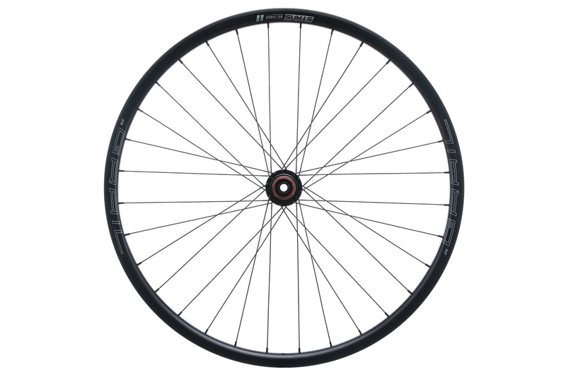 Stan's NoTubes ZTR Grail Comp 700c Aluminum Tubeless 700c Rear Wheel drive side