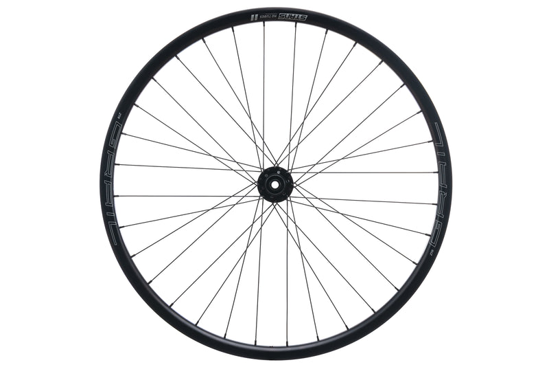 Stan's NoTubes ZTR Grail Comp 700c Aluminum Tubeless 700c Rear Wheel non-drive side