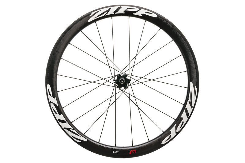 Zipp 303 Firecrest Carbon Tubular Rear Wheel non-drive side