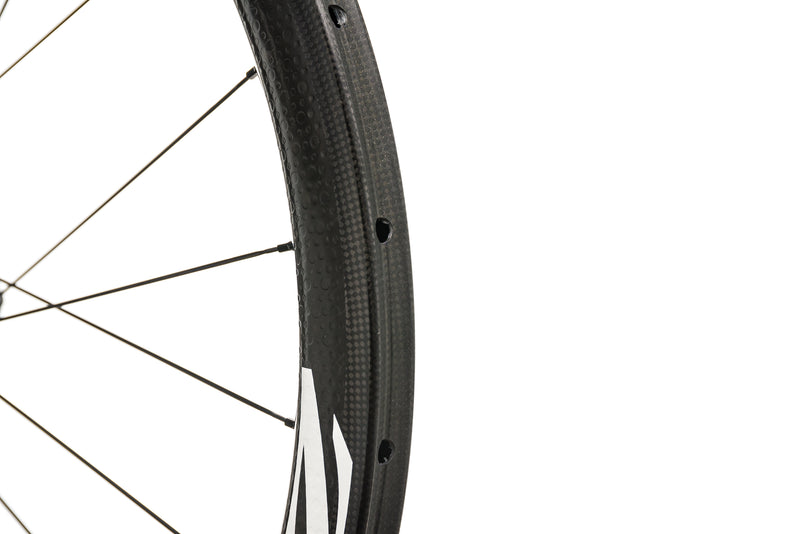 Zipp 303 Firecrest Carbon Tubular Rear Wheel drivetrain